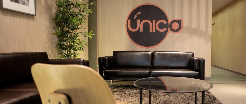 Kontakt Centros Único