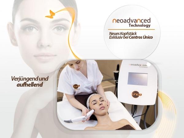 Tratamiento Facial Pulsonic